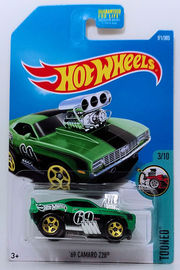 69 camaro z28 model cars large