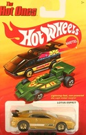 Hot wheels the hot ones lotus esprit model cars 4a26403d dd32 43e2 863f 9593edf2a4d1 medium