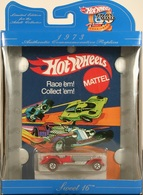 Hot wheels 30th anniversary 252c 1973 authentic commemorative replica  sweet 16 model cars b8828b17 b8d1 443e 9608 1496d4c286ca medium