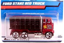 Ford stake bed truck   model trucks e7319501 ebb3 4b5d 9044 b36dcf1a5272 medium