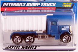 Peterbilt dump truck     model trucks db89e3ff af98 4186 859d e458c31a08bb medium