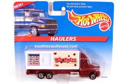 Hot wheels haulers model trucks 9a7dcb00 927e 40ab 8ad9 2885b8afc43f medium