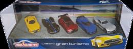 Vision gran turismo 5 pack model vehicle sets c0cf24ce 9cbc 4b7c 9222 4196b76ee252 medium