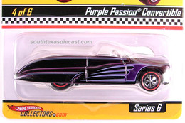 Purple passion convertible model cars 56ce0653 111a 41ab b84d e374acdf7a2f medium