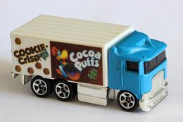 Hot wheels mainline hiway hauler model trucks 3c0ffe13 7dbe 4828 b3d7 0ee0f89f615b medium