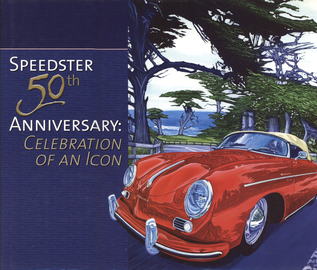 Speedster 50th anniversary 252c celebration of an icon books c51d64cd 4f4e 4c4b 9ea7 e5db535240c0 large