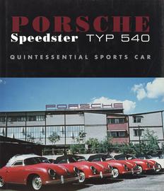 Porsche speedster typ 540 books 2331118b 6240 4f34 8cd3 ba9d11905613 large