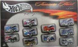 2001 treasure hunts set  model vehicle sets 79601d43 dbea 4fa0 912a 91fc501b0e44 medium