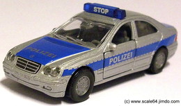 Mercedes benz c class w203 police model cars 21fdde9f ff13 46af 90e8 46c1139284ac medium