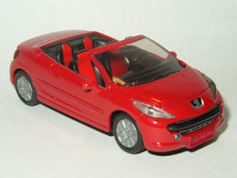 Peugeot 207 cc model cars 410cdb35 e014 48b4 984b 1b6c93661600 medium