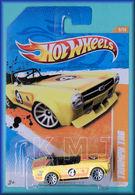 Hot wheels 2011 track stars triumph tr6 model racing cars 5b87f3e8 bb8d 4970 9f5e be8ec3c478f6 medium