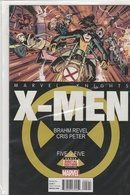 Marvel 20knights 20x men 205 medium