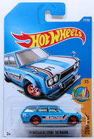 71 datsun blue bird surf medium