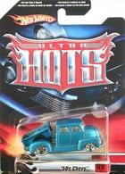 Hot wheels ultra hots 50s chevy  model trucks 77efc491 1639 4c7a 8d22 504b4f932adc medium
