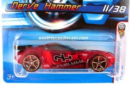 Nerve hammer model cars b202b857 7d1f 40b3 b6e9 789102709829 medium