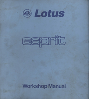 Lotus esprit workshop manual manuals and instructions 057ff860 b457 42e6 8825 2fca5c8d2429 medium
