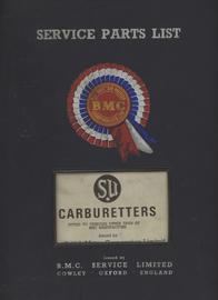 Bmc su carburetter service parts list manuals and instructions 61ac7b18 389a 479f b32d 908b08253950 large