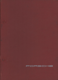 Porsche supplement to service manual 252c 356a 1600 and 1600s manuals and instructions 160dc013 0936 47cc 9199 52aed60d2adb large