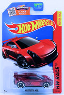 Mastretta mxr model cars medium
