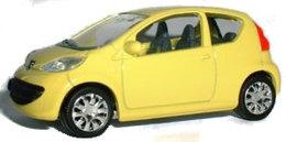 Peugeot medium