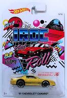 252785 chevrolet camaro model cars 02650ba9 7a4e 48a5 8b45 d0b00ba08c65 medium