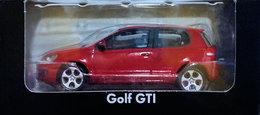 Volkswagen golf gti medium