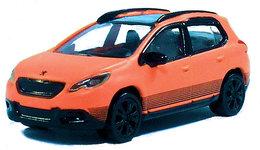Peugeot 2008 medium