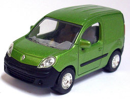 Renault kangoo ii express compact medium