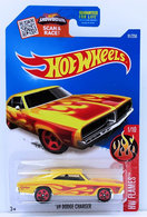 Dodge charger medium