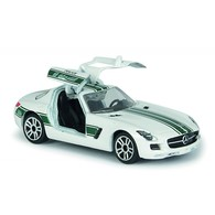 Mercedes benz sls dubai police model cars aed0e689 6bee 47fb aa5c 632934656a1a medium