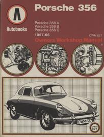 Porsche 356 owner 2527s workshop manual  2528autobooks 2529 manuals and instructions 4e164146 ea87 4d10 b22d a347920f8fa0 large