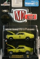 1970 ford mustang 428 scj and 1970 ford mustang mach 1 351 model vehicles sets 915d34ca 39b2 4b26 86fa 4c846bab63b6 medium