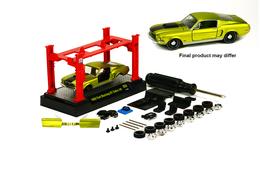 1968 ford mustang gt cobra jet model car kits 6b999b5d 1ef5 4a64 8cbb 8fc574f06b9a medium