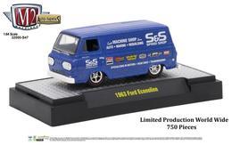 1963 ford econoline van model trucks 2d7479d6 a619 43b8 bbab 4eb804511672 medium