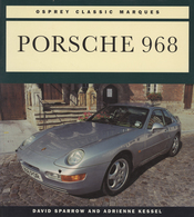 Porsche 968 books 3c871241 5c3e 4d89 83d6 15f7982f87ef medium
