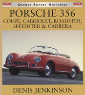 Porsche 356 252c coupe 252c cabriolet 252c roadster 252c speedster and carrera books f6a5e7d4 e9c7 4418 986b 8fbd3e6a8f36 medium