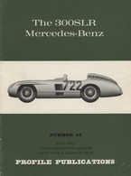 The 300slr mercedes benz 252c number 54 books a86899ff 8339 4a04 bc88 edb818ac54dc medium