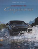 Porsche cayenne books 71416781 7a20 46c6 adfa 27cae31c06a0 medium