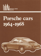 Porsche cars 252c 1964 1968 books e9745601 5f4f 4088 b874 f0c857b63f30 medium
