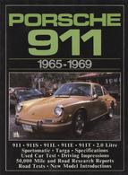 Porsche 911 252c 1965 1969 books d7324edf 4bd8 4d4e 81ac 0ea0185fa23d medium