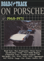 Road and track on porsche 252c 1968 1971 books ae83ff79 600e 40a7 8526 b478cb110f82 medium