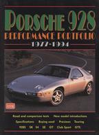 Porsche 928 performance portfolio 252c 1977 1994 books df7a2ee6 6ac8 4844 bb2e c3b6ec9497d9 medium