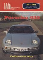 Porsche 928 252c collection no. 1 books 95575098 86ee 4e1d a1ca f564e9f069bf medium