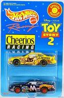 Cheerios racing toy story 2 model vehicle sets 1046a33a e2a6 4078 b735 a03d1d9318f6 medium