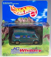 Hot 20wheels 201998 20jc 20whitney 20custom 20van medium