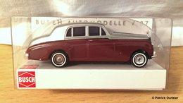 Rolls royce silver cloud model cars e49b9304 6dae 48a5 b20e 33de9481f2dd medium