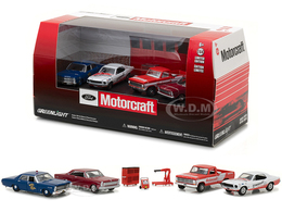 Ford motorcraft garage model vehicle sets 44b851ee 2a05 4de5 bdae 7c1e2c3d2f06 medium