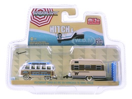 Volkswagen samba bus and 1964 winnebago 216 travel trailer model trucks 0a4676c8 d809 4ca6 bc19 c47ed654db7a medium