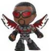 Falcon vinyl art toys fb9910b0 50a1 4816 9777 06991e3ea5bf medium