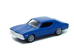 Chevrolet  252769 chevelle ss 396  model cars c1e9d910 a9f7 43e9 9c90 19d57781abd5 medium